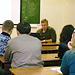 Фотоотчёты со студенческих семинаров