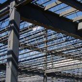Маркетинговое исследование рынка быстровозводимых зданий (БВЗ)