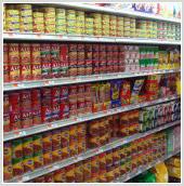 Маркетинговый анализ рынка кормов для домашних животных