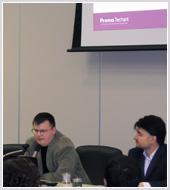"""Проведен семинар """"Современные аспекты продвижения сайтов в поисковых машинах"""""""