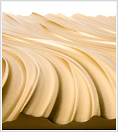 Фотосъемка рельефных  стеновых панелей марки LETO