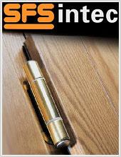 Новая рекламная кампания для SFS intec