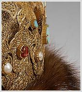 Сокровища алмазного фонда - уникальная коллекция в нашем фотобанке