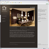 Обновлен веб-сайт архитектурного бюро Atria Magna