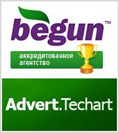 """Продление агентского договора с системой контекстной рекламы """"Бегун"""""""