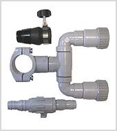 Маркетинговое исследование рынка фитингов для водопроводов