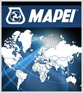 """MAPEI - новый клиент рекламного агентства группы """"Текарт"""""""
