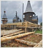 Байкал, Карелия и Кенозерский национальный парк - обновление фотобанка