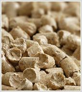 Маркетинговое исследование рынка топливных гранул (пеллет)