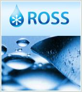 """Реклама систем питьевой воды ROSS для """"Прогрессивные технологии"""""""