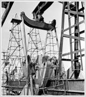Анализ рынка буровых услуг и услуг по ремонту скважин