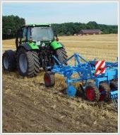 Маркетинговое исследование российского рынка сельскохозяйственных тракторов