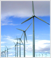 Маркетинговое исследование российского рынка ветроэнергетики