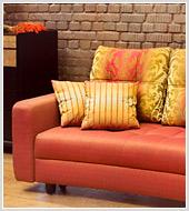 """Фотосъемка диванов мебельной фабрики """"8 марта"""""""
