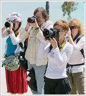"Репортаж из Туниса с мастер-класса ""Travel фотография"""