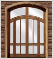 Маркетинговое исследование рынка деревянных окон и дверей