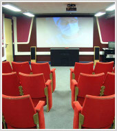 Маркетинговое исследование рынка оборудования для кинотеатров