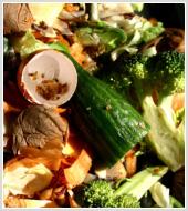 Маркетинговый анализ технологий переработки пищевых отходов