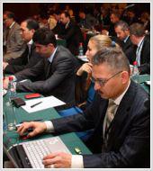 """""""Текарт"""" принял участие в конференции """"Нефтегазсервис-2009"""""""
