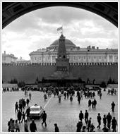"""Москва 80-ых - новые снимки в фотобанке """"Текарт"""""""