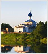 Новые фотографии Ярославской и Тульской областей в нашем фотобанке