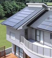 Маркетинговое исследование российского рынка солнечной энергетики