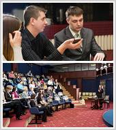"""""""Повышение эффективности маркетинга"""": семинар для клиентов и партнеров """"Текарт"""""""