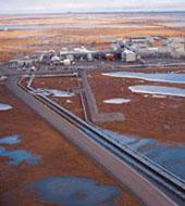 Обзор российской отрасли нефтедобычи