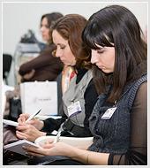 Состоялся весенний семинар для клиентов и партнеров «Текарт»