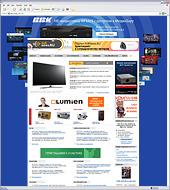 Новый рекламный сервис портала hifiNews.ru