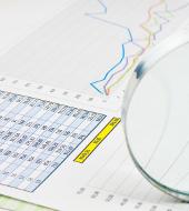 Маркетинговый анализ тендеров нефтяных компаний