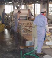 Бизнес-план производства стекломагниевых листов (СМЛ)