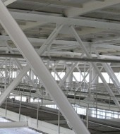 Маркетинговое исследование рынка средств огнезащиты строительных металлоконструкций