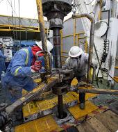 """Анализ рынка сервиса в нефтегазовой отрасли - """"Технологии интенсификации добычи нефти и повышения нефтеотдачи пластов"""""""