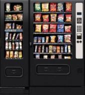Маркетинговое исследование рынка вендинговых торговых автоматов