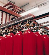 Маркетинговое исследование рынка автоматических установок пожаротушения