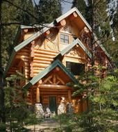 Маркетинговый отчет о российском рынке деревянных домов (вер.14)