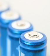 Маркетинговое исследование рынка литий-ионных аккумуляторных батарей