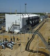 Маркетинговое исследование рынка утилизации попутного нефтяного газа