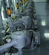 Маркетинговое исследование рынка вакуумного оборудования (насосов)