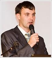 Директор по развитию РА Advert.Techart Андрей Борисов принял участие в обучающих семинарах на прошедшей конференции Optimization-2012