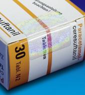 Маркетинговый анализ рынка технологий защиты упаковки фармацевтических препаратов