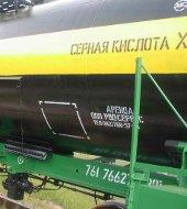 Маркетинговое исследование российского рынка серной кислоты