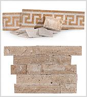 Фотосъемка образцов натурального камня и продукции для NewLita LLC