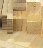 Маркетинговое исследование рынка клееного бруса и деревянных клееных конструкций