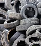 Маркетинговый отчет о рынке переработки использованных шин