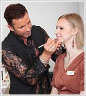Репортажная фотосъемка конкурса по макияжу Make up Beauty Event 2013 для  BABOR.