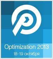 Доклад «Текарт» на конференции Optimization 2013