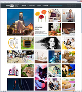 Обновлен сайт-портфолио фотоагентства Photo.Techart