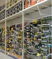 Сформирована база данных участников рынка товаров для дома и ремонта (DIY)